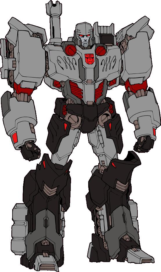 Megatron (IDW Comics)