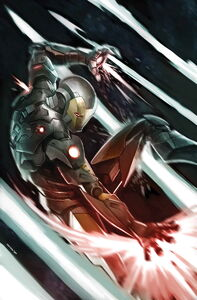 Iron Man Special Vol 1 1 Textless