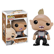 Sloth Funko POP Movies