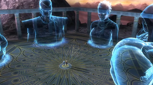 Spirits of the Elder Gods (2011)