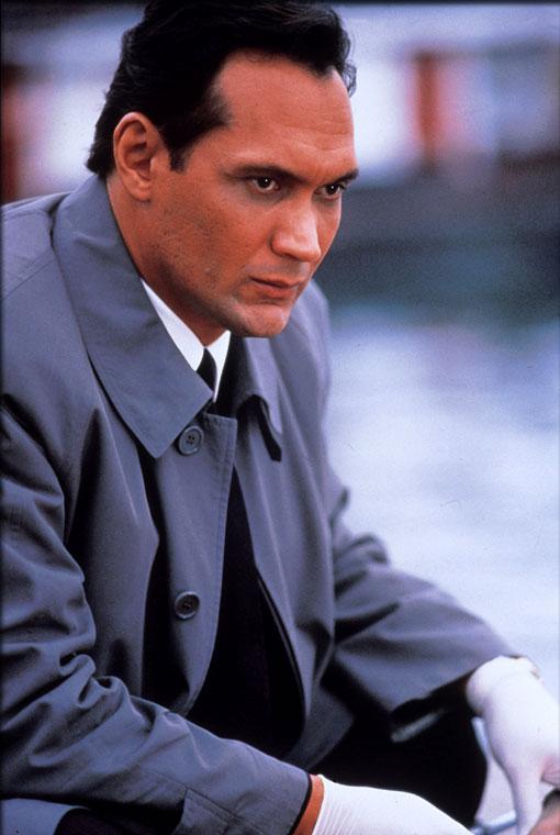 Agent John Travis