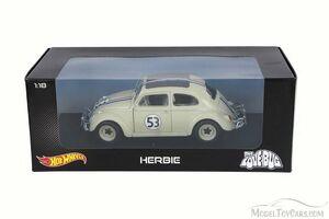 Diecast' Herbie