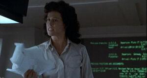 Furious Ripley