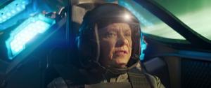 Mar-Vell-Pilot
