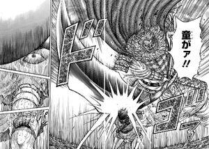 Ren Pa Strikes Shin Kingdom