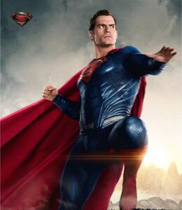 Superman-Justice League (2017)