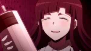Tsumiki has been forgiven