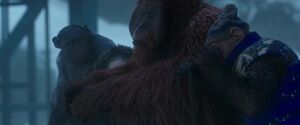 War For The Planet Of The Apes 2017 Screenshot 2261