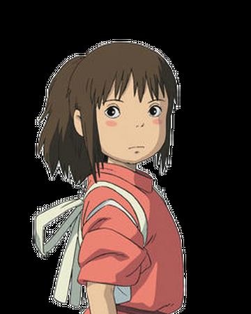 Chihiro Ogino Heroes Wiki Fandom