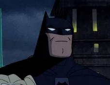 Batman (Harley Quinn 2019)