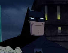 Batman (Harley Quinn TV Series)