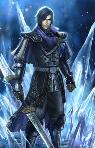 Cao Pi - 15th Anniversary Artwork
