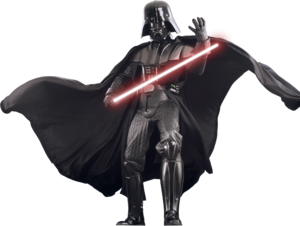 Darth Vader Star Wars III