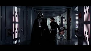 Darth Vader known