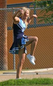 Hayden Panettiere as Claire Bennet 14