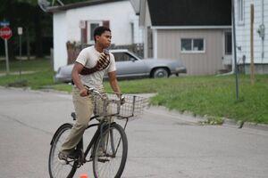 Mike-Bike