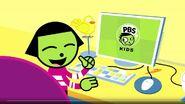 PBS Kids Dot 45453