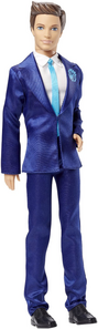 Rock Royals Ken Doll 1