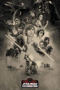 Art Star Wars Celebration