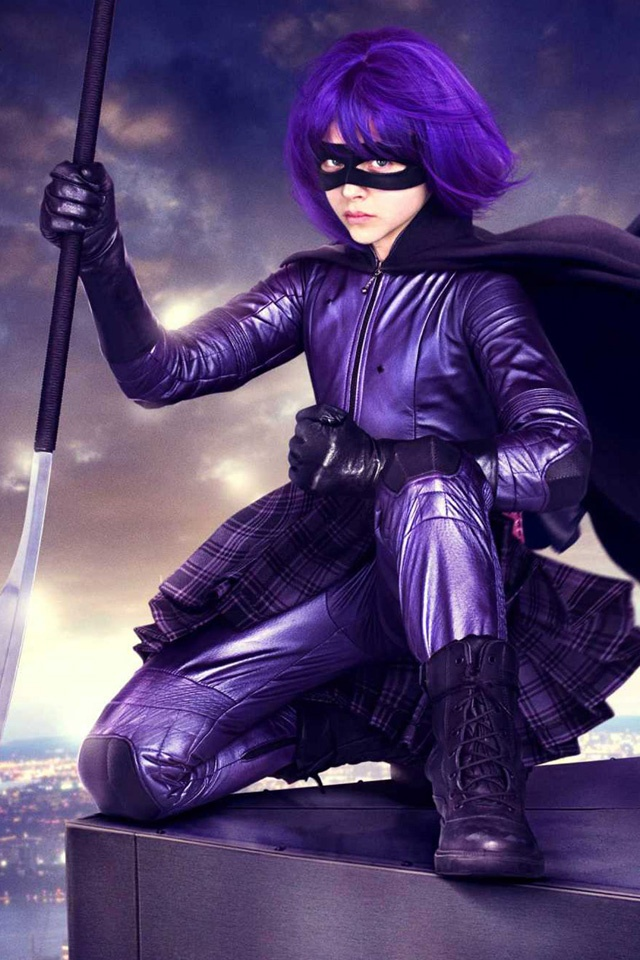 Hit-Girl (Live-Action)