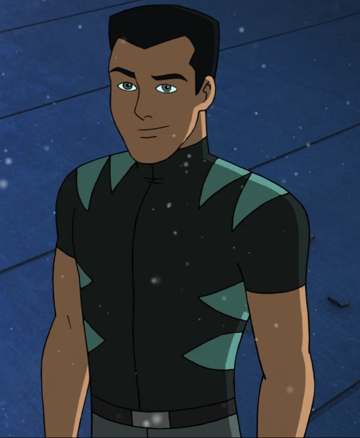 Reptil (2010s Marvel Animated Universe)
