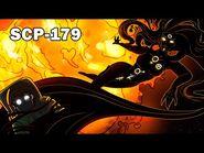 Sauelsuesor SCP-179 (SCP Animation)