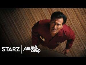 Ash vs Evil Dead - Official Trailer - STARZ
