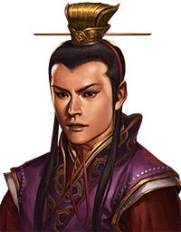Cao Rui (ROTKLCC)
