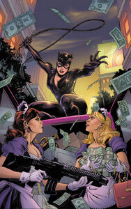 Catwoman Issue 22