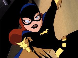 DT 28 - Batgirl