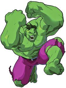 Hulk MSHvSF artwork