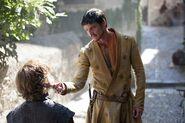 Oberyn Tyrion