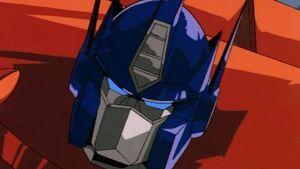 Optimus Prime G1 11