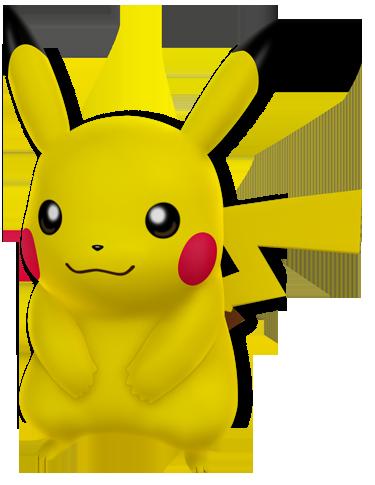 Pikachu (Poképark)