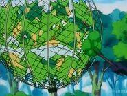 Scythers in Net