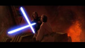 Vader seizes
