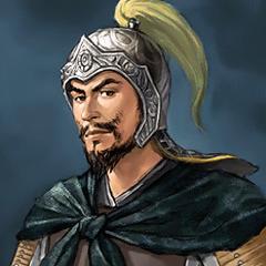 Xiahou Ba (ROTK9)