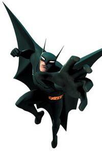 250px-Beware the Batman - Batman