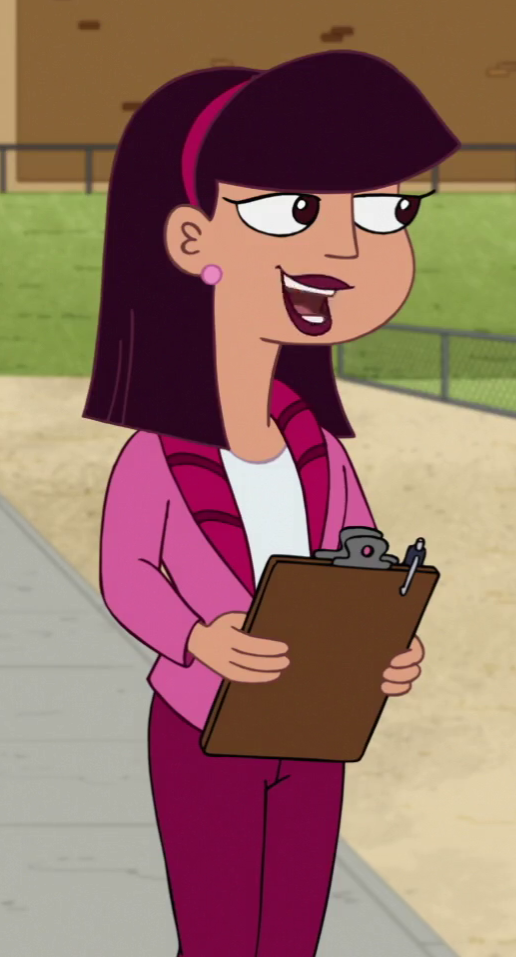 Amanda Lopez