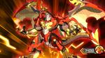 BAA-Dragonoid Infinity
