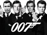 James Bond (novels)