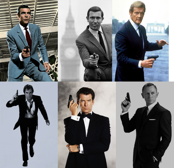James Bond (novels)