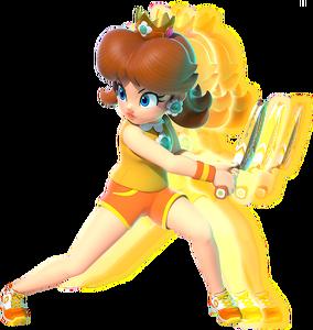 Daisy - TennisAces