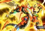 Drago Infinity