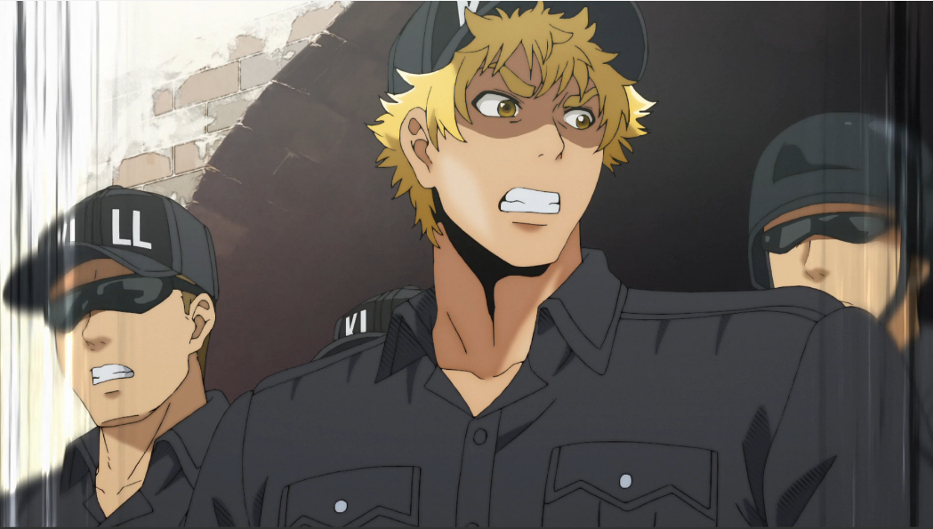 Killer T Cell (Cells At Work!)