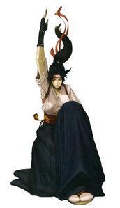 Kasumi-svc