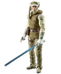 Luke Skywalker (Hoth) - Black Series