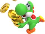 Yoshi (Super Mario Bros.)