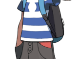 Elio (Pokémon)