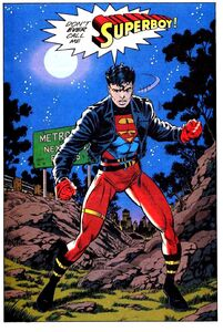 Superboy-original-costume